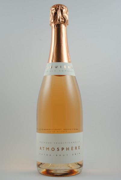 2016 Atmosphère Vin Mousseux de Qualité, Saint André de Figuière
